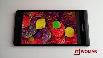 Плюсы и минусы смартфона Huawei Ascend P6-U06