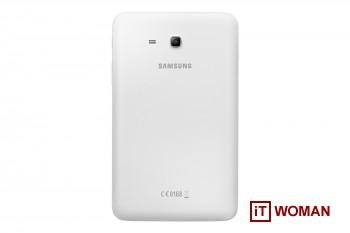 Samsung представляет 7-дюймовый планшет Galaxy Tab3 Lite