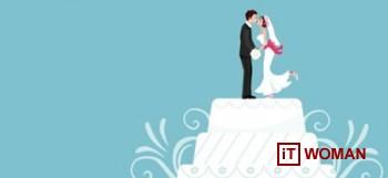 Google превращается в портал для свадьбы!