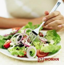 Здоровое питание – меню на неделю. День 5