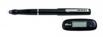 Электронные цифровые ручки от Ritmix уже в России