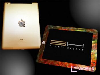 iPad за $ 8 миллионов
