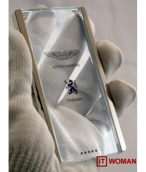 Mobiado и Aston Martin выпустят прозрачный смартфон