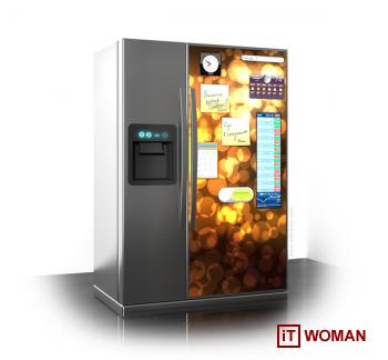 iCool: холодильник будущего