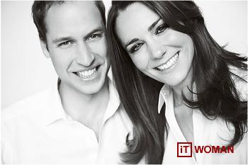 Сегодня свадьба Принца Уильяма и Кейт Миддлтон! Не пропустите!