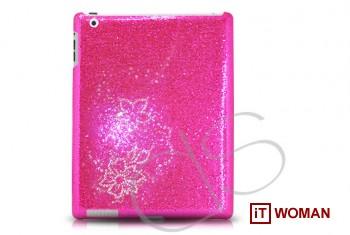 Сделайте Ваш iPad ярче с помощью кристаллов Swarovski
