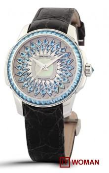Ateliers de Monaco выпустила женские часы в честь принцессы Шарлин