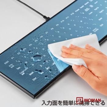 Японцы придумали УНИКАЛЬНУЮ клавиатуру