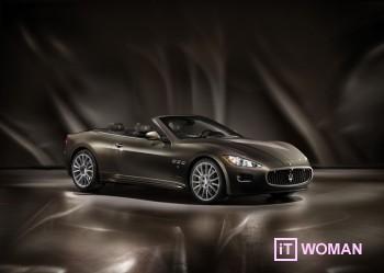 Что покажет Maserati во Франкфурте?