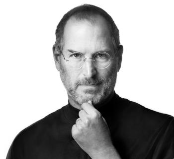 Умер основатель Apple - Стив Джобс