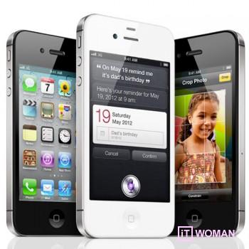 iPhone 4S: плюсы и минусы