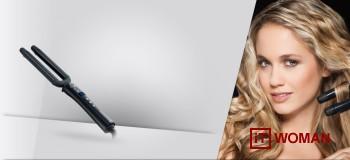 Стайлер Remington: безупречные кудри за считанные минуты