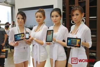 Новый планшет от HTC выйдет уже в феврале