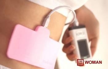 Найден аппарат, который удаляет менструальные боли!