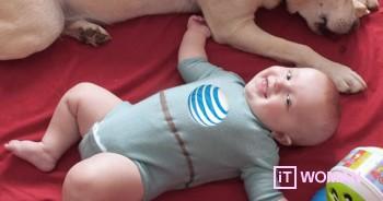 Пижамы будут регулировать здоровье ребенка