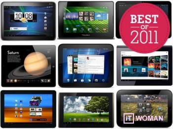 Лучший планшет 2011 года! Какой он?