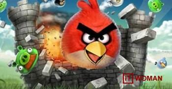 Парк развлечений Angry Birds открывается в Финляндии
