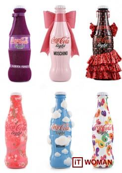 Модный тренд от Coca-Cola