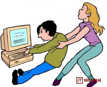 ТОП-10: как его оторвать от компьютера?