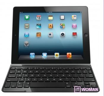 Стильная защита для третьего поколения iPad