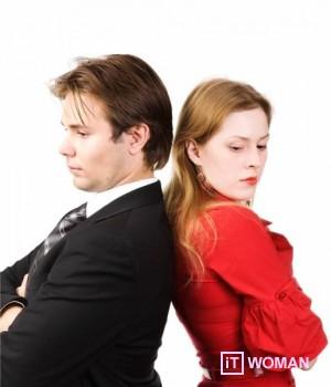 Правила разговора мужчины и женщины
