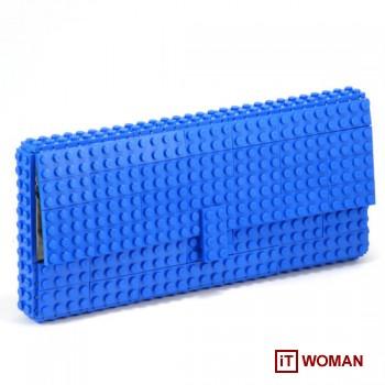 Модный клатч Lego