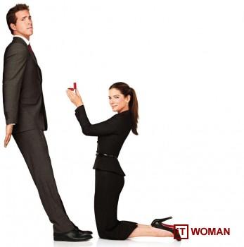 Как выйти замуж, или мужчинам читать запрещено!