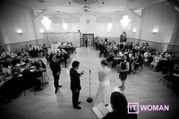 Современные свадебные традиции: внедряем Facebook
