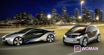 BMW будет продавать автомобили онлайн