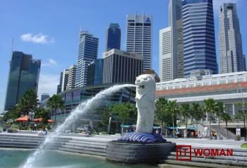 Сингапур станет самым богатым государством к 2050 году