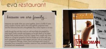 Ресторан сделает 5 % скидку посетителям, которые оставят свой телефон