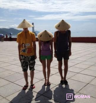 Путешествие в Китай: Пекин, Шанхай, Гонконг, Хайкоу