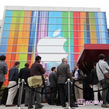 Где можно заказать iPhone 5?