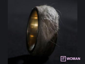 Сенсация: кольцо из человеческой кожи продается за $ 470 000!