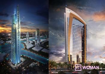 Арабские Эмираты реализовывают жилые проекты за $550 миллионов