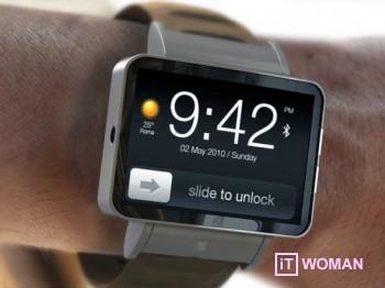 Apple выпускает iWatch