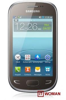 Cенсорные телефоны Samsung REX продаются по цене от $50 до $100