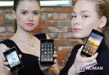 LG продает по одному смартфону в секунду!