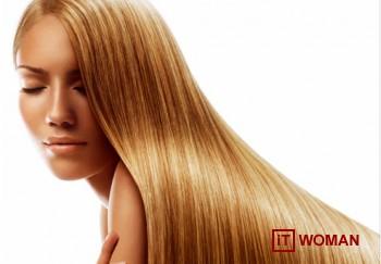 Укрепляем волосы легко и просто