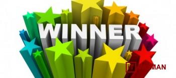 IT Woman определила победителя конкурса!