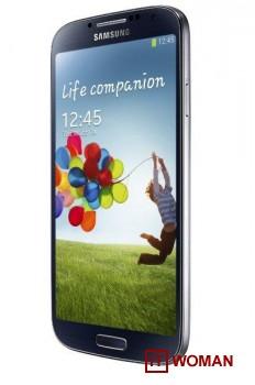 Долгожданный релиз  Samsung GALAXY S 4!