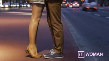iPhone пользователи ходят на первые свидания чаще!