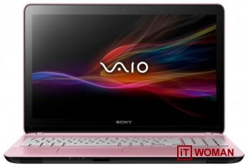 Ноутбуки Sony Fit VAIO для простых людей!