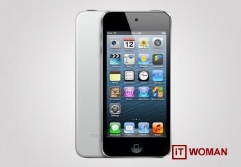 Apple представила бюджетный iPod Touch 5