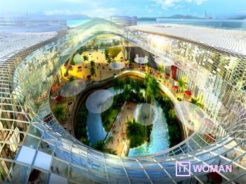 В Китае построят торговый рай Duty Free