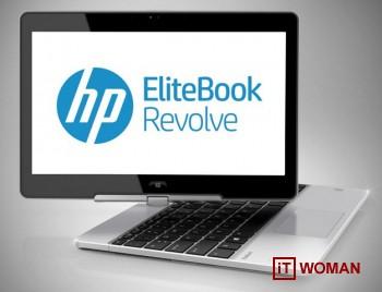 HP представила новые гаджеты в Украине