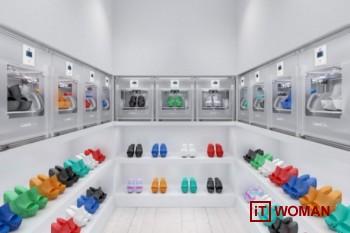 Настоящие туфли теперь можно напечатать дома!