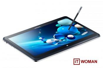Самые яркие новинки планшетов 2013 года от Samsung!