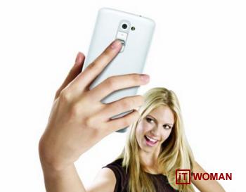 Революционная кнопка LG G2, которую не найти ни на каком другом смартфоне!