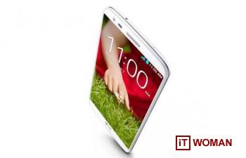 LG G2 прост, как домашний телефон